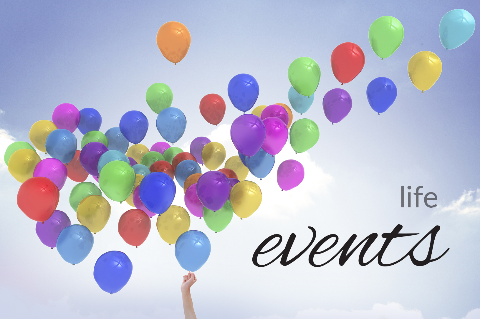 Special Occasion Events